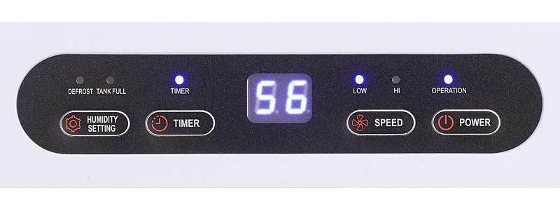 Klimageräte Sichler Digitaler Luftentfeucher LFT 120 im Test, Bild 2