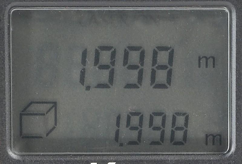 Laser Entfernungsmesser Vergleichstest : Test multi messgeräte bosch plr 30 bildergalerie bild 13