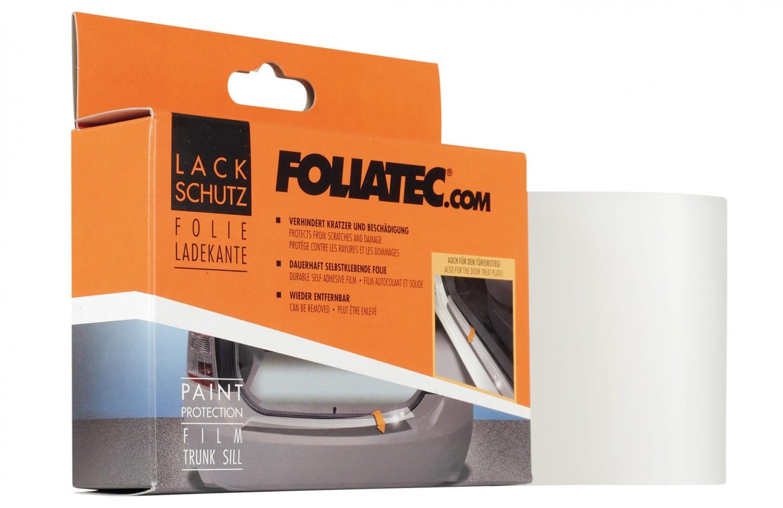 test sonstige baustoffe folia tec lack schutzfolie ladekante sehr gut. Black Bedroom Furniture Sets. Home Design Ideas