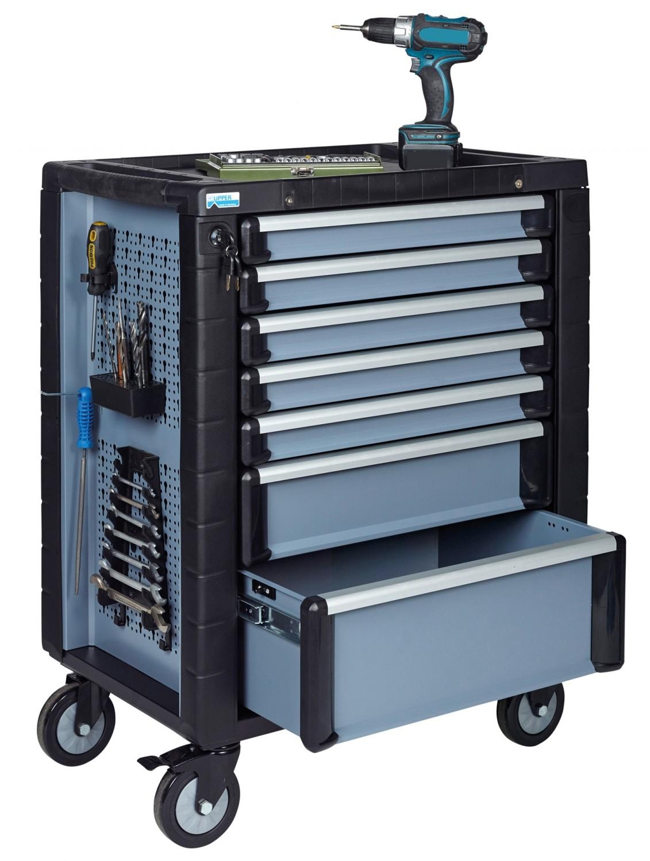 Test Sonstige Werkstatteinrichtung - Küpper Werkstattwagen ...