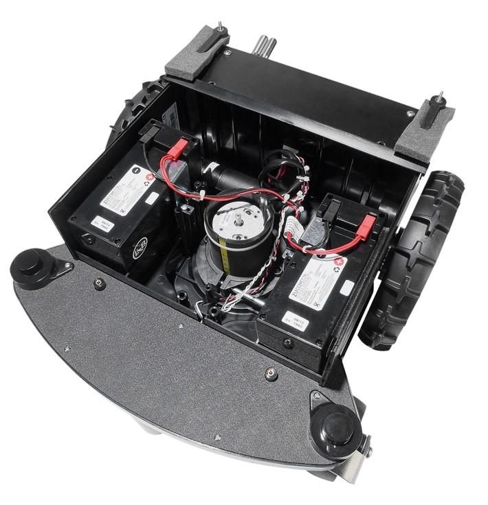 test roboter rasenm her stiga autoclip 525 s sehr gut bildergalerie bild 3. Black Bedroom Furniture Sets. Home Design Ideas