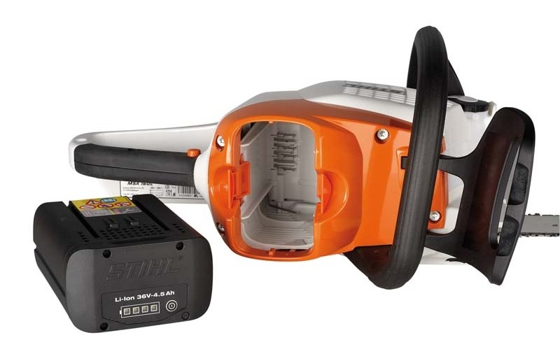 test kettens gen elektro stihl msa 160 c sehr gut bildergalerie bild 2. Black Bedroom Furniture Sets. Home Design Ideas