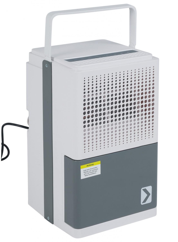 Entfeuchter Trotec Luftentfeuchter TTK 25 E im Test, Bild 1