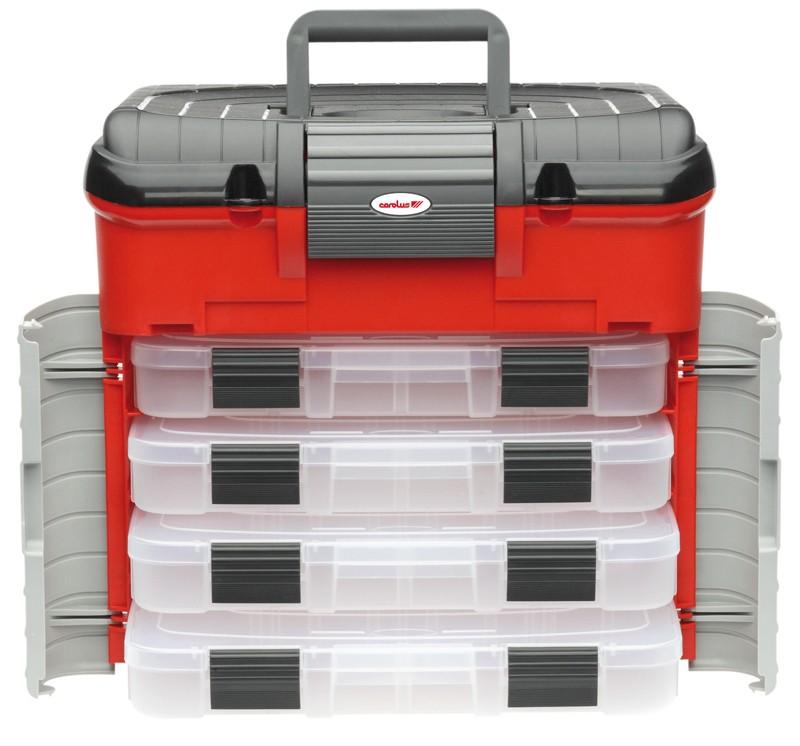 test werkzeugkoffer carolus werkzeugbox sehr gut. Black Bedroom Furniture Sets. Home Design Ideas