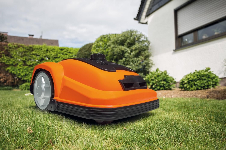test roboter rasenm her yardforce sc600eco sehr gut. Black Bedroom Furniture Sets. Home Design Ideas