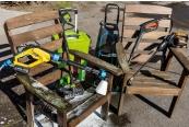 Rund ums Haus: 6 mobile Akku-Reinigungsgeräte im Vergleich, Bild 1