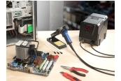 Sonstige Elektrowerkzeuge Netzbetrieb AGT Digitale Profi-Entlötstation, NX-3239 im Test, Bild 1