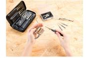 Sonstige Handwerkzeuge AGT Pick Set 30tlg. (NX5823), Lockpicking-Werkzeug, AGT Pick Set 17tlg. (NX5824), Lockpicking-Werkzeug im Test , Bild 1