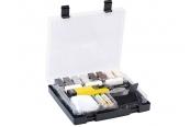 Zubehör Handwerkzeuge AGT Reparaturset Set NX 5263 im Test, Bild 1