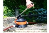 Rund ums Haus AGT Wasser Handpumpe im Test, Bild 1