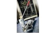 Sonstige Handwerkzeuge Alfra Verdrahtungskanal- Schneidgerät VKS 125 im Test, Bild 1