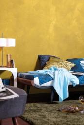 Innenfarben-Wand Alpina (Farben) Goldrausch im Test, Bild 1