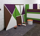 Innenfarben-Wand Alpina (Farben) Tims Lieblings Weiss im Test, Bild 1
