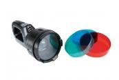 Beleuchtung Ansmann Handscheinwerfer HSL 1 im Test, Bild 1
