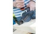 Sonstige Elektrowerkzeuge Netzbetrieb Arbortech Mini Carver im Test, Bild 1