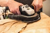 Gewerbliche Werkzeuge Arbortech Power Carving Unit Set im Test, Bild 1
