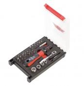 """Handwerkzeug-Sets Athlet Universal-Werkzeug- Sortiment """"Twin"""" im Test, Bild 1"""