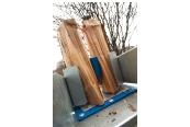 Holz-Spalter Balfor C8 V 500 ET im Test, Bild 1