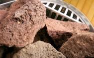 Sauna Banja Steine Saunasteine im Test, Bild 1