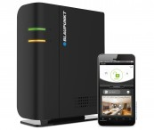 Smart Home Alarmanlage Blaupunkt Q-Pro6300/6600 im Test, Bild 1