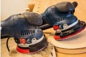 Gewerbliche Werkzeuge Bosch GET 55-125 Professional, Bosch GET 75-150 Professional im Test , Bild 1