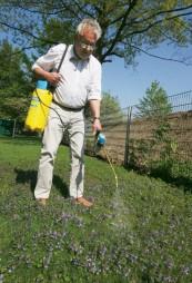 Sonstige Gartengeräte Brill Gloria Drucksprühgerät Klick & Co im Test, Bild 1