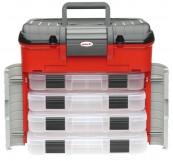 Werkzeugkoffer Carolus Werkzeugbox 2032.00 im Test, Bild 1