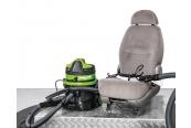 Nass-/Trockensauger Cleancraft Wasch-Sauger Flexcat 116 PD im Test, Bild 1