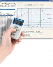 Sonstiges Haustechnik Comedes HTL 15 Datenlogger im Test, Bild 1