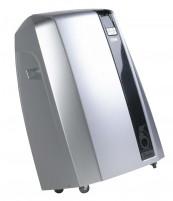Klimageräte DeLonghi Wasser-Luft-Klimagerät PAC W110 ECO im Test, Bild 1