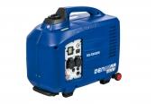 Rund ums Haus Denqbar Digitaler Inverter- Stromerzeuger DQ-3300ER im Test, Bild 1