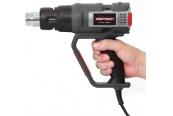 Heissluft-Pistolen Dino KRAFTPAKET Heißluftpistole im Test, Bild 1