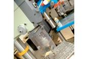Bohrmaschinen-Stationär: Drei riemengetriebene Säulenbohrmaschinen im Vergleich, Bild 1
