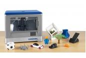 Stationäre Maschinen Dremel 3D Idea Builder im Test, Bild 1