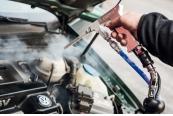 Gewerbliche Werkzeuge Dry Ice Energy Champ Turbo im Test, Bild 1