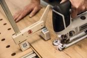 Sonstige Handwerkzeuge Dünnemann Klemmsia Adapter Basic und Basic mini im Test, Bild 1