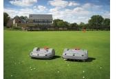 Roboter-Rasenmäher Echo TM 1000, Echo TM 2000 im Test , Bild 1