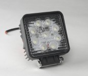 Sonstige Gartengeräte econ-Handel LED Work Lamp im Test, Bild 1