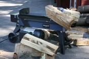 Holz-Spalter Einhell Holzspalter BT-LS44 im Test, Bild 1