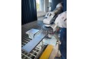 Gewerbliche Werkzeuge Eisenblätter Clean-Mix Scheibe 125 mm/Rad 115 x 100 mm Korn 80 im Test, Bild 1