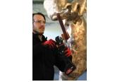 Gewerbliche Werkzeuge Eisenblätter POLY-PTX AKKU HT Grundset im Test, Bild 1