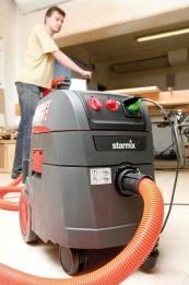 Staubsauger Electrostar Starmix SP ARH 1035 Asbest Permanent EW im Test, Bild 1