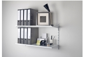Sonstige Werkstatteinrichtung Element System Regal-Set Office 2 im Test, Bild 1