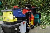 Garten-Häcksler: Elf Gartenhäcksler mit Elektro-Antrieb und drei Schneidverfahren im Test, Bild 1