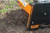 Vertikutierer-Benzin Eliet E450, Eliet E600 Compactor im Test , Bild 1