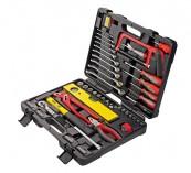 Handwerkzeug-Sets Famex 145-FX-55 im Test, Bild 1