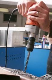 Bohrmaschinen Fein Bohrmaschine ASke 636 Kinematik im Test, Bild 1