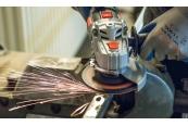 Sonstige Elektrowerkzeuge Akku FUXTEC FX-E1WS20 im Test, Bild 1