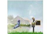 Rund ums Haus Gardigo Solar Wasser-Tierabwehr Art.-Nr. 60082 im Test, Bild 1
