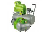 Kompressoren und Druckluftwerkzeuge Greenworks 4101402, Greenworks GAC24L im Test , Bild 1